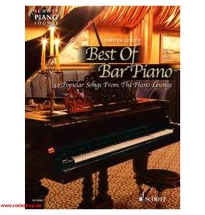 Best of Bar Piano - Gerlitz