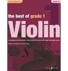 Best of Grade 2 Violin