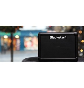 Blackstar FLY 3 Mini Guitar Amplifier Combo