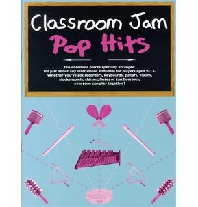 Classroom Jam: Pop Hits