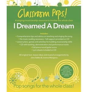 Classroom Pops! I Dreamed a Dream