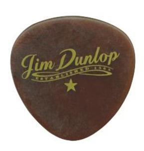 Dunlop Americana 1.5mm Round Guitar Tri Flatpick - 3 Pack