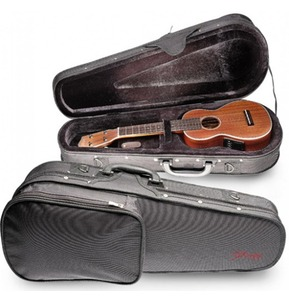 Stagg Semi Rigid Case Lightweight case for Ukulele