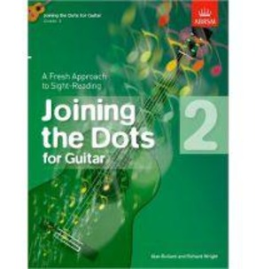 Joining The Dots for Guitar Grade 2