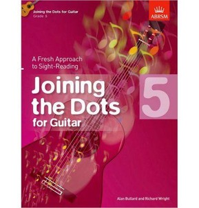 Joining The Dots for Guitar Grade 5