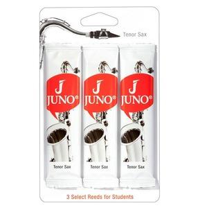 Juno by Vandoren Tenor Sax Reeds 3 Pack