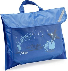 Stagg MSHB Music Bag Instrument