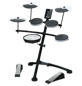 Roland TD-1KV V-Drums Electric Drum Kit with Mesh Snare