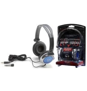 Stagg SHP-2200H Hi Fi Stereo Headphones