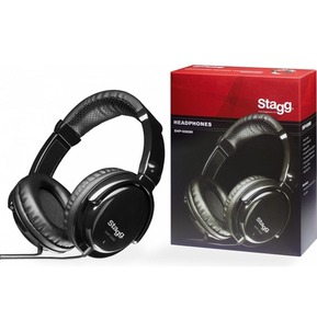 Stagg SHP5000 Stereo Headphones