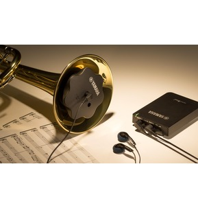 Yamaha SB7X Trumpet/Cornet Silent Brass System