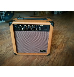 Stagg 10AA 10 Watt Guitar Acoustic Amp