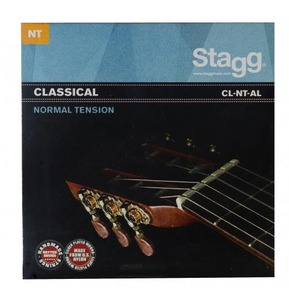 Stagg  Classical Set Normal Tension