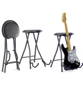 Stagg GIST Guitarist Dual Stool