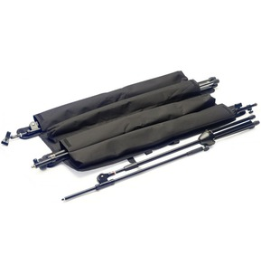 Bag for four Microphone Stands