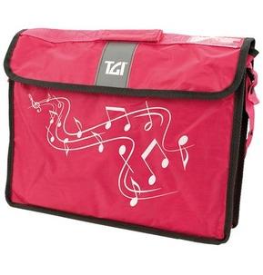 TGI Music Carrier Plus Pink