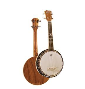 Barnes & Mullins UBJ1 Banjo Ukulele