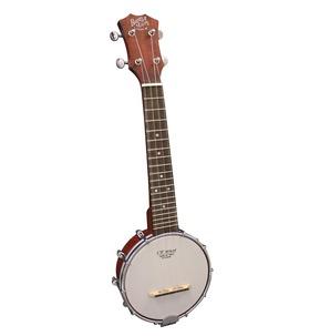 Barnes and Mullins UBJ2 Banjo Ukulele