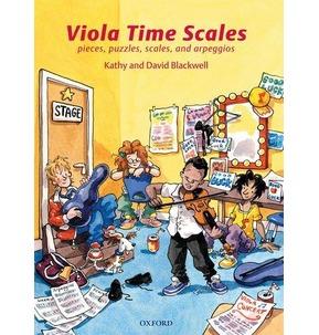 Viola Time Scales