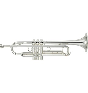 Yamaha YTR4335GII Bb Trumpet Outfit