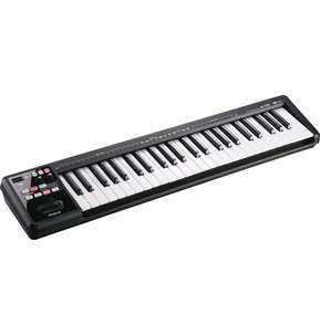 Roland A-49 Portable MIDI Controller Keyboard with Pro Action
