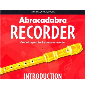 Abracadabra Recorder Introduction