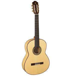 Admira Handcrafted F4 Flamenco Nylon Guitar