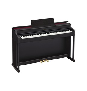 Casio AP470 Digital Piano - Black - CO, CM, IP postcode delivery Only