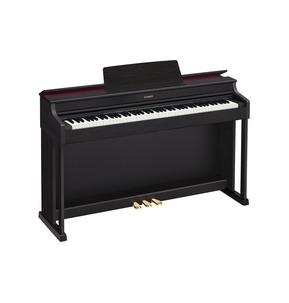 Casio AP470 Digital Piano - Black