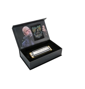 Billy Joel Signature Harmonica Key C