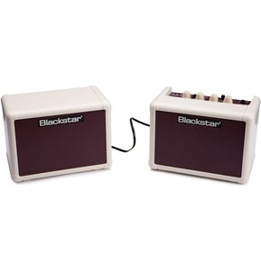 Blackstar FLY Mini Vintage 2x3 Electric Guitar Amplifier Combo Stereo Pack