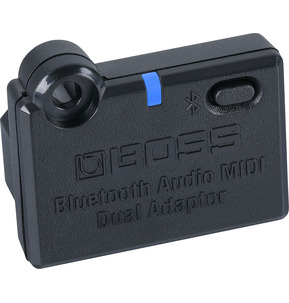 Roland Boss Bluetooth Audio MIDI Dual Adaptor