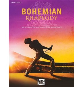 Bohemian Rhapsody: Music from The Motion Picture Soundtrack - Easy Piano