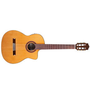 Cordoba Iberia C7-CE-CED Electro Nylon Guitar