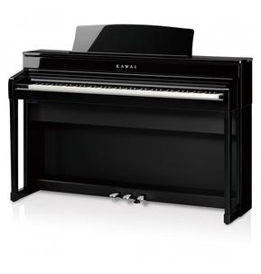 Kawai CA79 Digital Piano - Ebony Polished