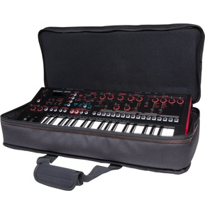Roland Black Series Keyboard Bag for JD-XI