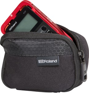 Roland R-07 Carry Pouch