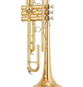 Yamaha YTR6335 RC Reverse Lead Pipe Trumpet