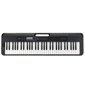 Casio CT-S300 Keyboard Excluding Mains