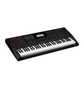 Casio CT-X3000 61-Key Portable Keyboard Incl Mains Adaptor