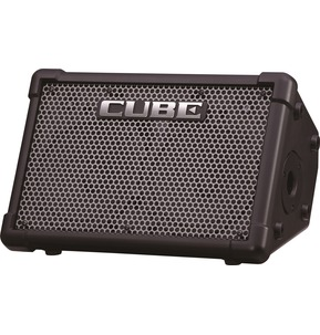 Roland Cube Street EX Guitar And Vocal Amplifier Combo