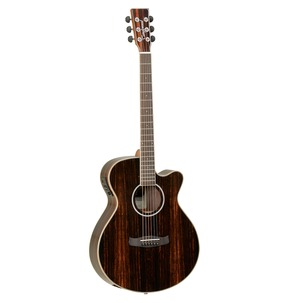 Tanglewood Discovery DBT SFCE AEB Electro Acoustic Guitar