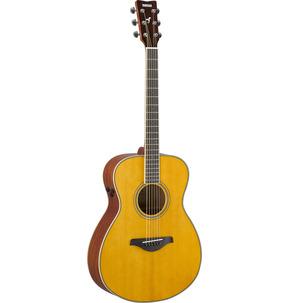 Yamaha FS-TA TransAcoustic Electro Acoustic Guitar - Vintage Tint