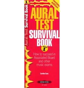 Aural Test Survival Guide Grade 1