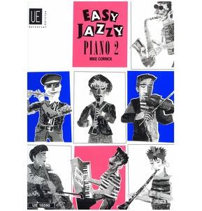Easy Jazzy Piano 2 - Cornick