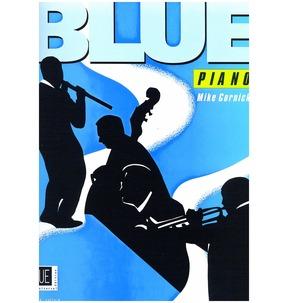 Blue Piano - Mike Cornick