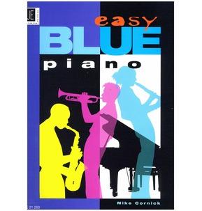 Easy Blue Piano - Cornick