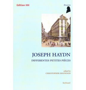 Haydn Differentes Petites Pieces