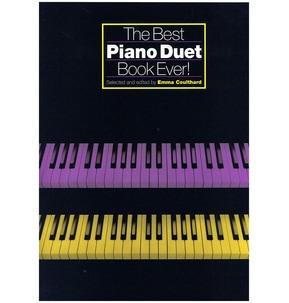Best Piano Duet Book Ever