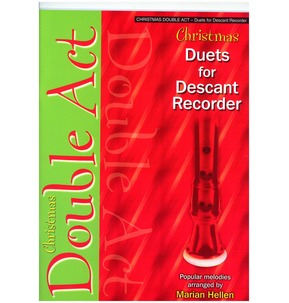 Christmas Double Act - Recorder